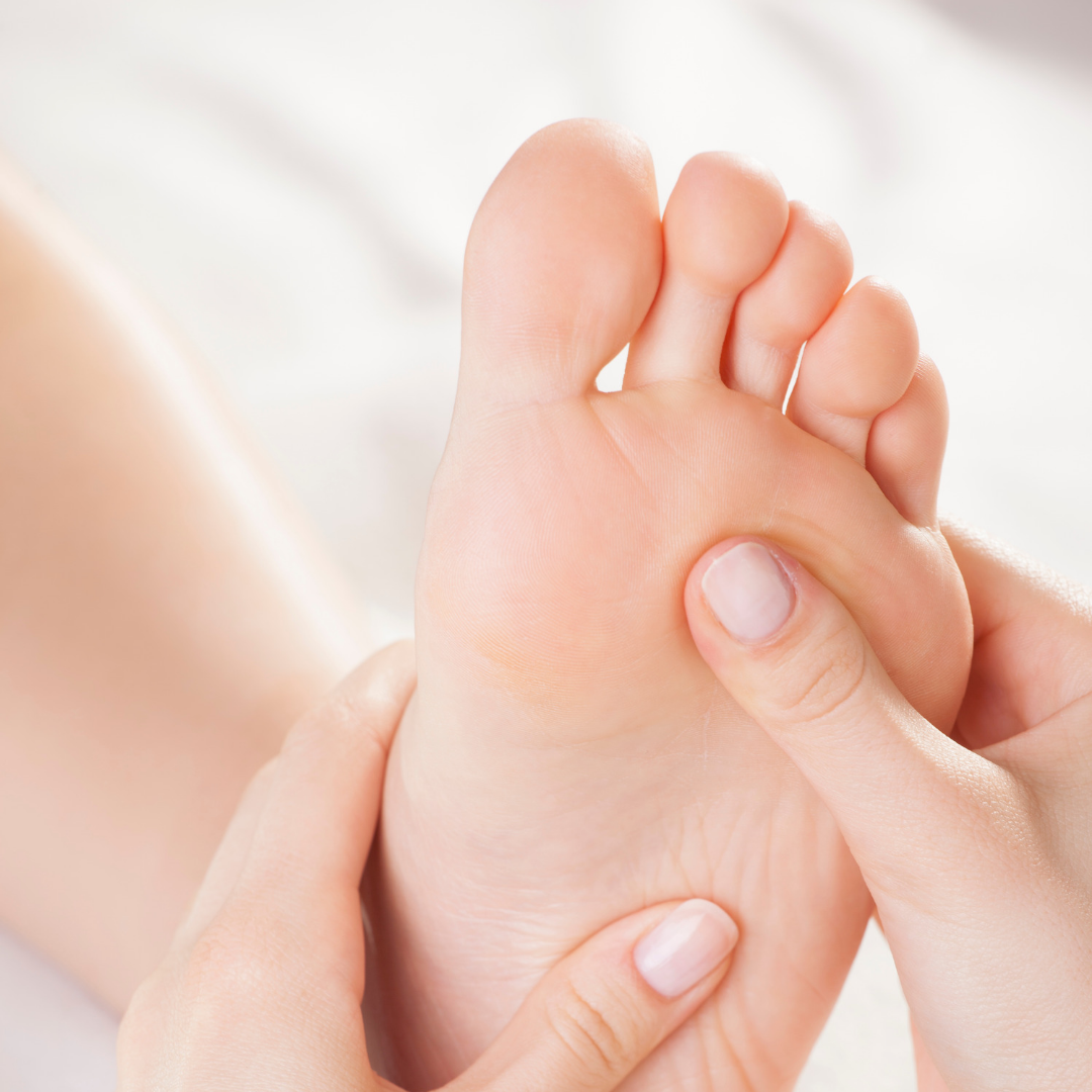 image of reflexology boroughbridge