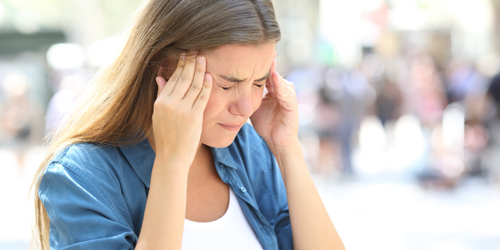 Managing Migraine the natural way