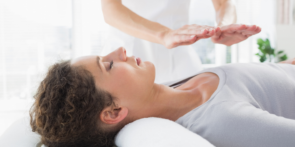 Reiki in Boroughbridge