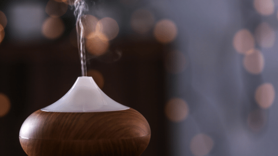 essential oil diffuser blends to help stress and anxiety