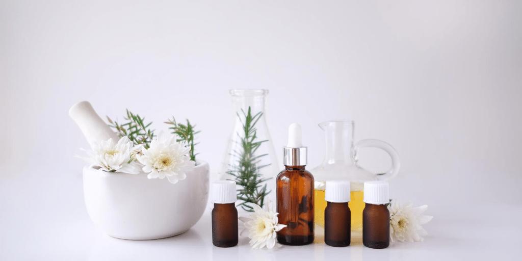 Aromatherapy Blog posts