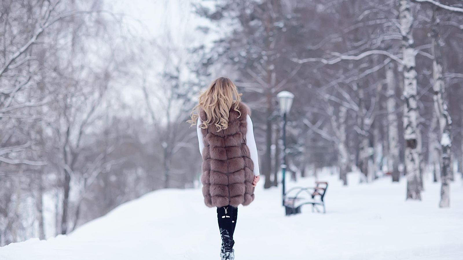 Christmas Walk