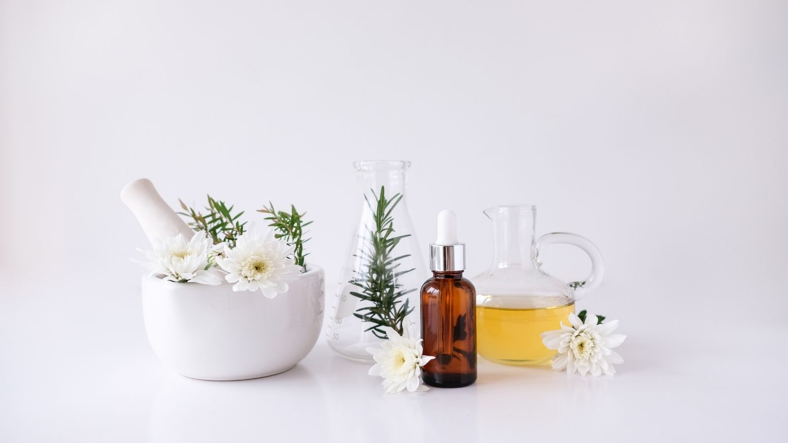 massage oil blend for stress and anxiety
