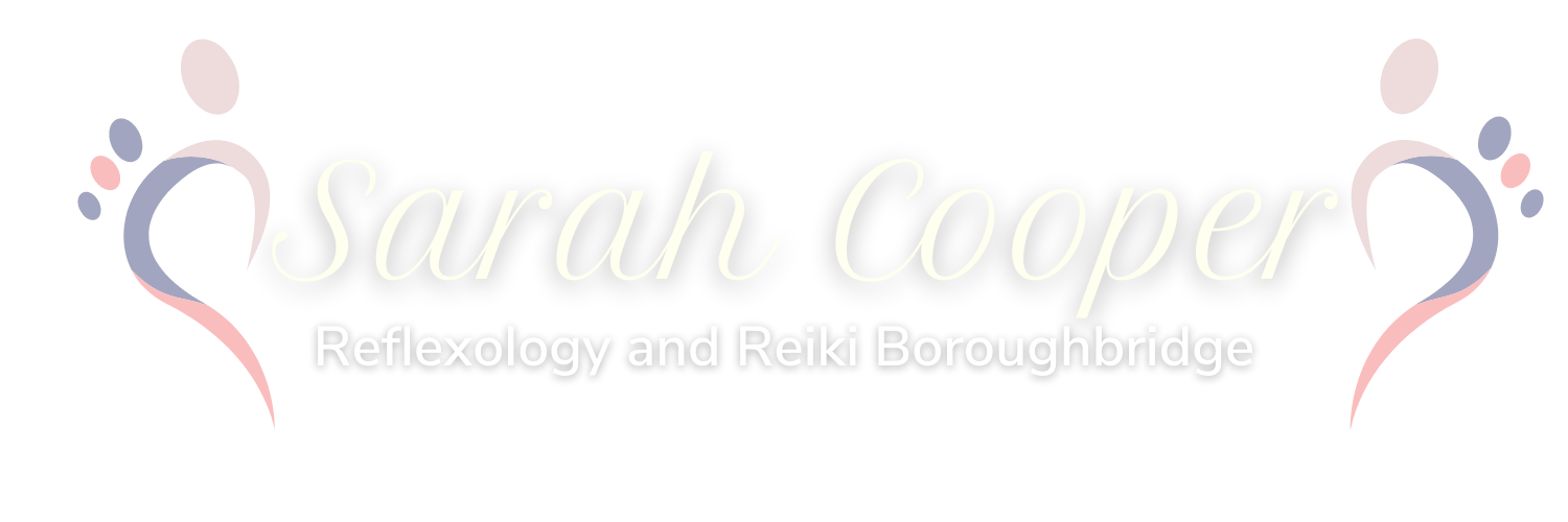 Sarah Cooper Reflexology Boroughbridge
