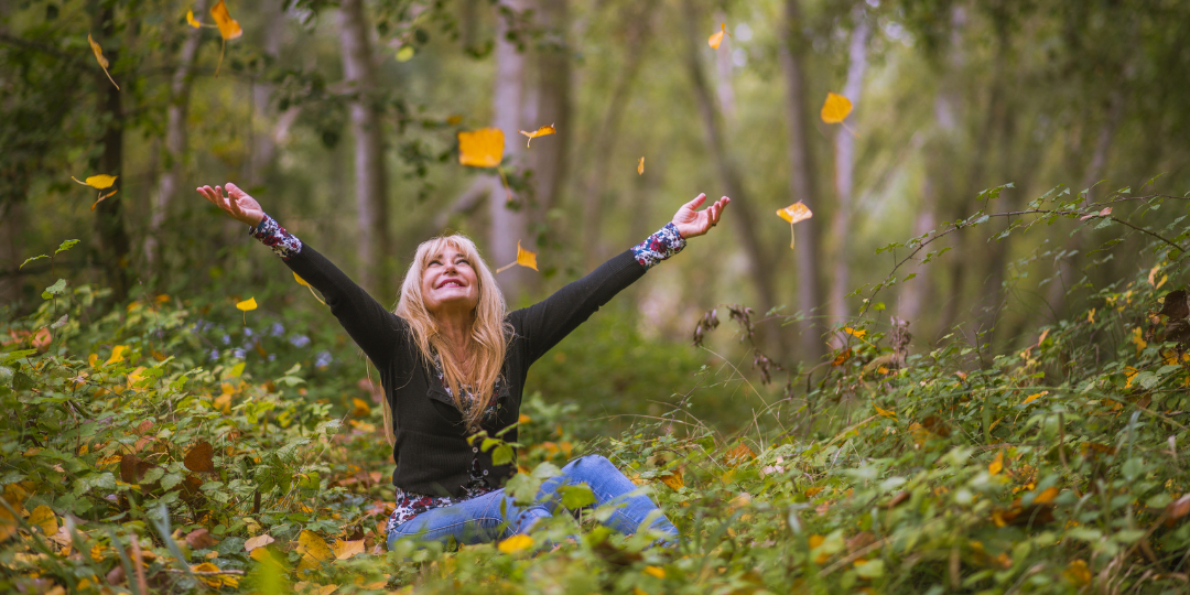 5 Great ways to boost your energy levels naturally